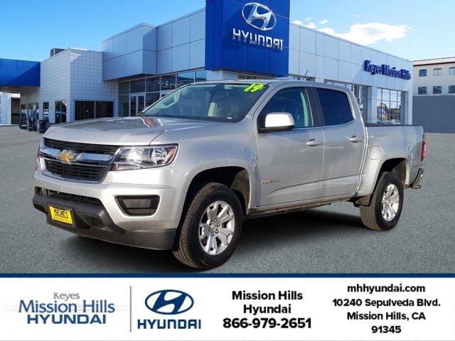 Used 2019 Chevrolet Colorado in , CA