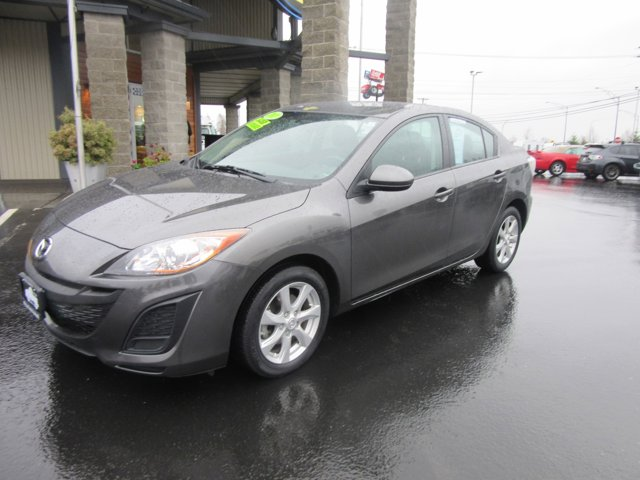 Used 2011 Mazda Mazda3 in Burlington, WA