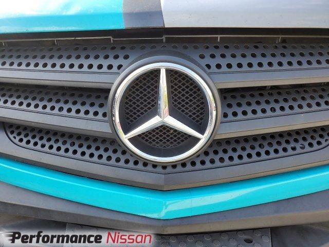 Used 2015 Mercedes-Benz Sprinter 2500 in Pompano Beach, FL