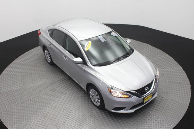 2018 Nissan Sentra for sale 124700 2