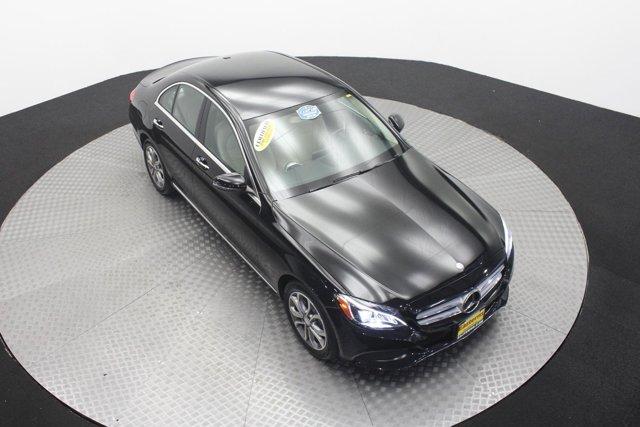 2016 Mercedes-Benz C-Class for sale 120232 2