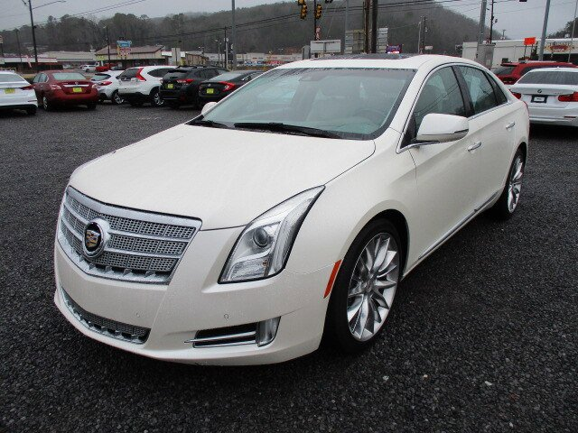 Used 2013 Cadillac XTS in Fort Payne, AL