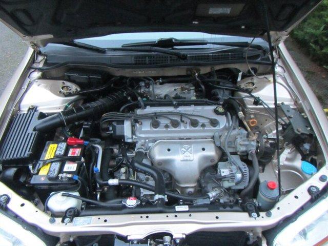 Used 2001 Honda Accord Sdn LX