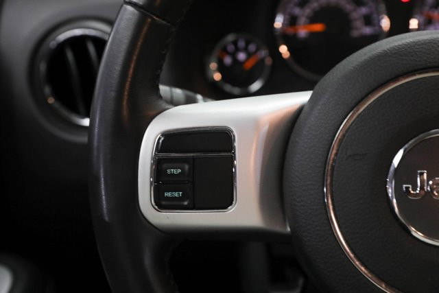 2017 Jeep Compass for sale 125122 14