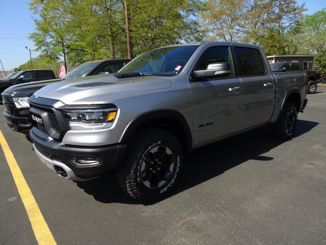New 2020 Ram 1500 in Dothan & Enterprise, AL