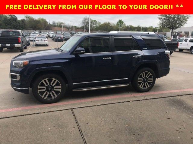 Used 2017 Toyota 4Runner in Hurst, TX
