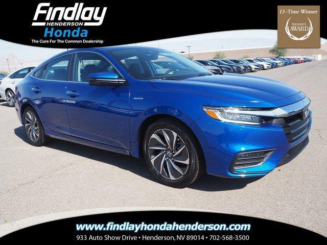 New 2020 Honda Insight in Las Vegas, NV