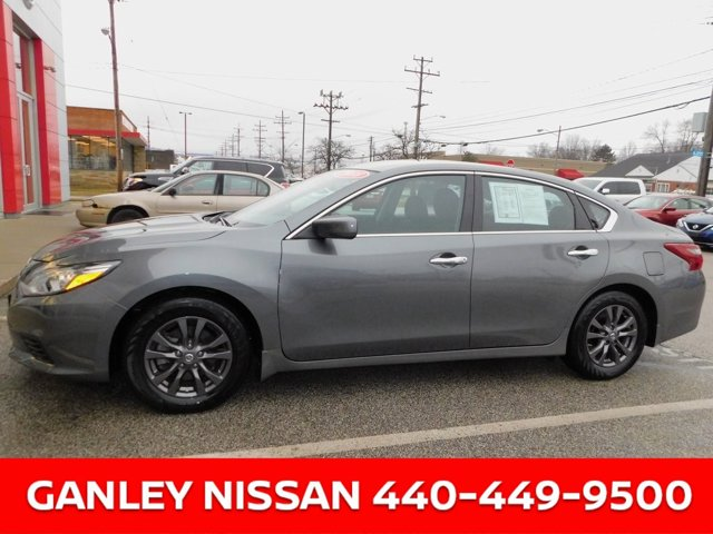 Used 2018 Nissan Altima in Cleveland, OH