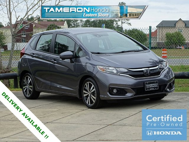 Used 2019 Honda Fit in Daphne, AL