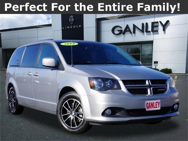 Used 2018 Dodge Grand Caravan in Cleveland, OH