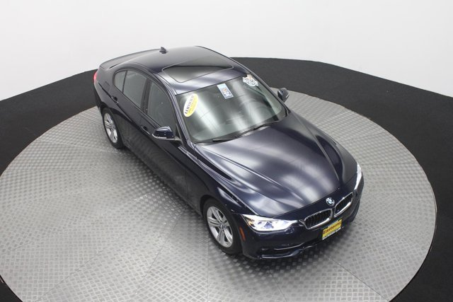 2016 BMW 3 Series for sale 124757 2