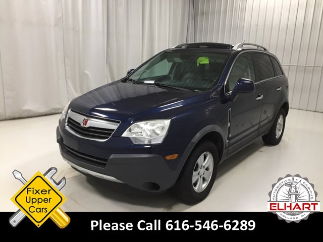 Used 2008 Saturn VUE in Holland, MI