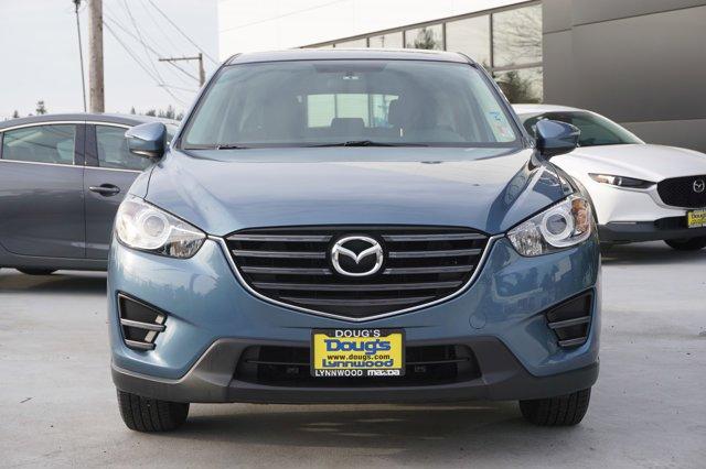 Used 2016 Mazda CX-5 2016.5 FWD 4dr Auto Sport