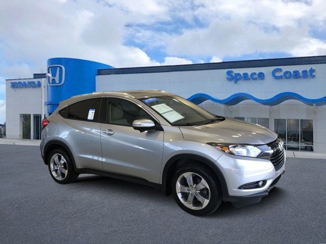 Used 2017 Honda HR-V in Cocoa, FL