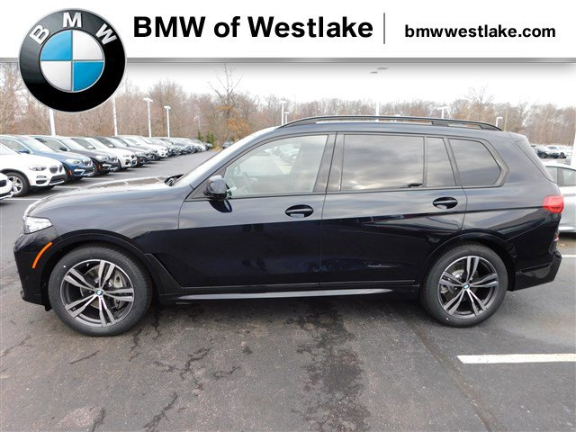 New 2020 BMW X7 in Cleveland, OH