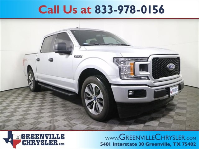 Used 2019 Ford F-150 in Greenville, TX