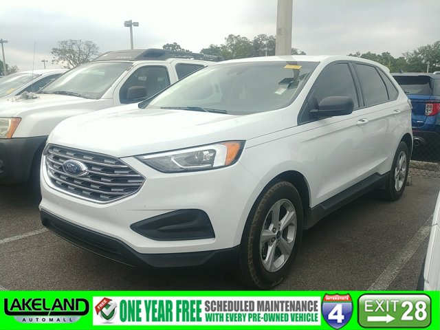 Used 2019 Ford Edge in ,
