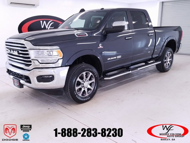 New 2019 Ram 2500 in Baxley, GA