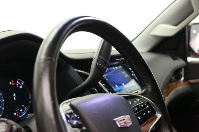 2016 Cadillac Escalade ESV for sale 118222 11