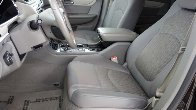 Used 2017 Chevrolet Traverse in St. Louis, MO