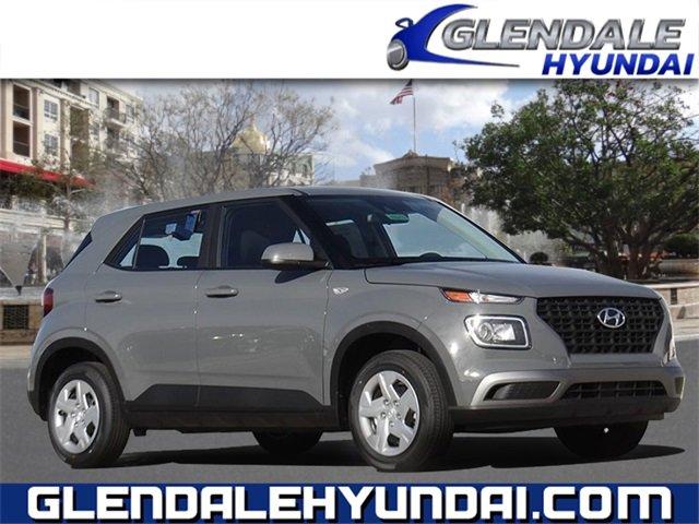 New 2020 Hyundai Venue in Glendale, CA