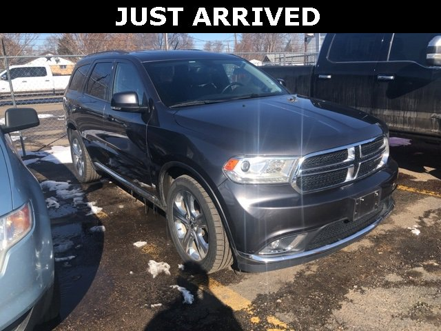 Used 2014 Dodge Durango in Fort Collins, CO