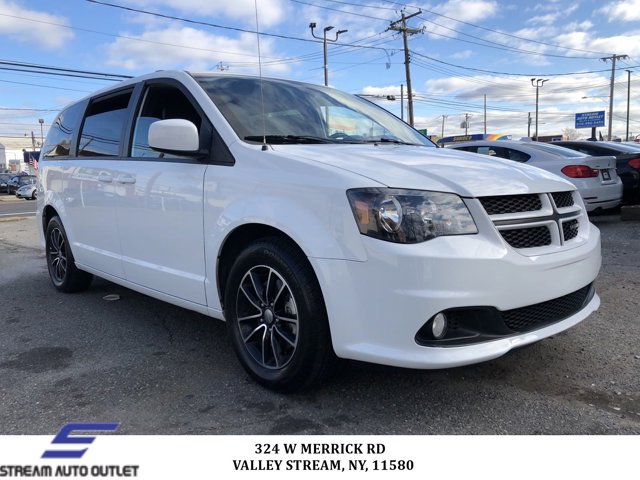 Used 2018 Dodge Grand Caravan in Valley Stream, NY