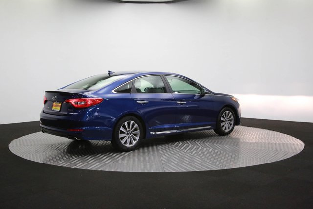 2017 Hyundai Sonata for sale 124514 38