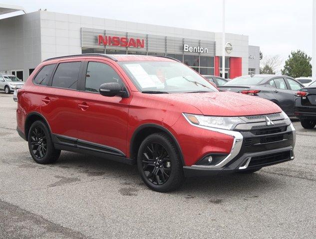 Used 2019 Mitsubishi Outlander in Bessemer, AL