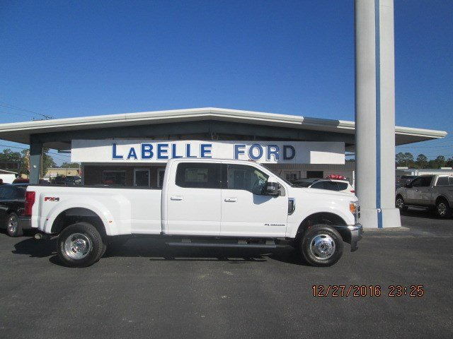New 2017 Ford Super Duty F-350 in Chiefland, FL