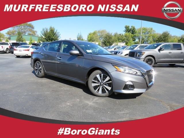 New 2019 Nissan Altima in Murfreesboro, TN
