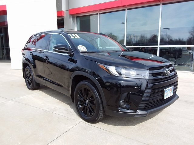 Used 2019 Toyota Highlander in Lexington Park, MD