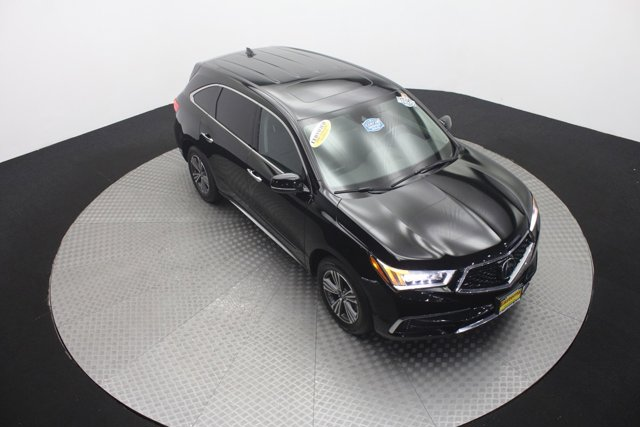 2017 Acura MDX for sale 121749 2