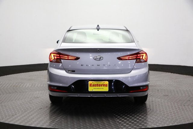 2019 Hyundai Elantra for sale 124300 5