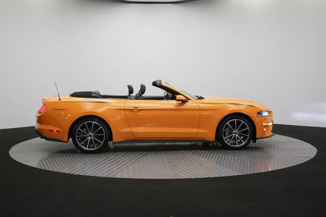 2019 Ford Mustang for sale 125374 37