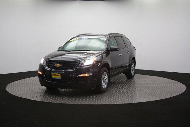 2017 Chevrolet Traverse for sale 120591 61