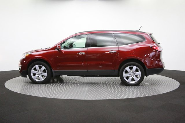 2016 Chevrolet Traverse for sale 123553 53