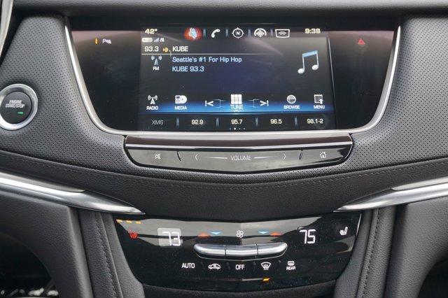 2019 Cadillac XT5  AWD 4dr Luxury
