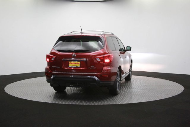 2017 Nissan Pathfinder for sale 125470 37