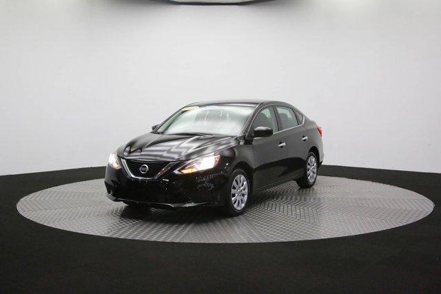 2018 Nissan Sentra for sale 125420 50