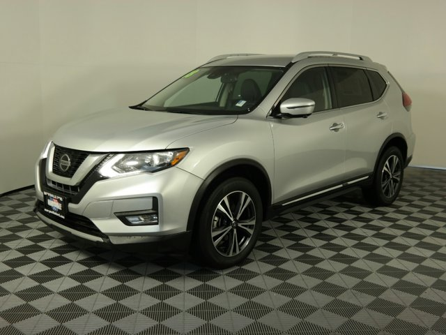 Used 2018 Nissan Rogue in Marysville, WA