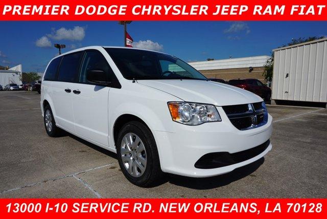 New 2020 Dodge Grand Caravan in New Orleans, LA