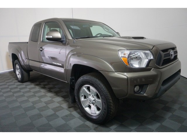 Used 2014 Toyota Tacoma in Memphis, TN