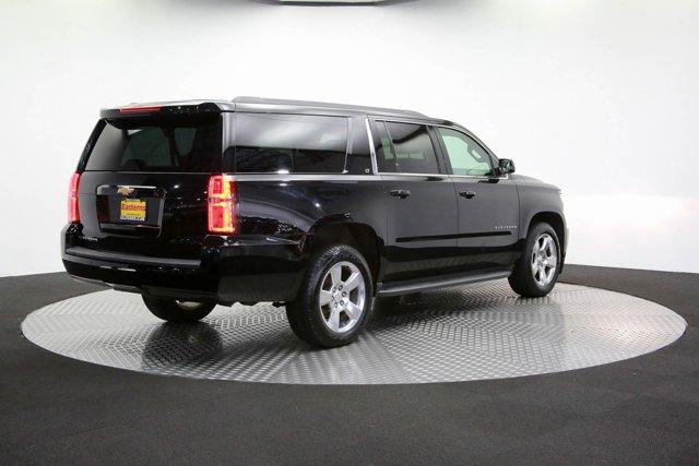 2016 Chevrolet Suburban for sale 125263 35