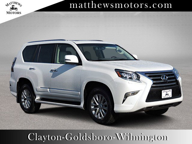 Used 2016 Lexus GX 460 in , NC
