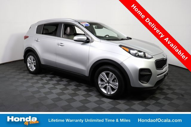 Used 2019 KIA Sportage in Ocala, FL