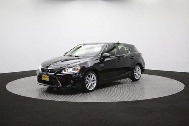 2017 Lexus CT for sale 124074 52