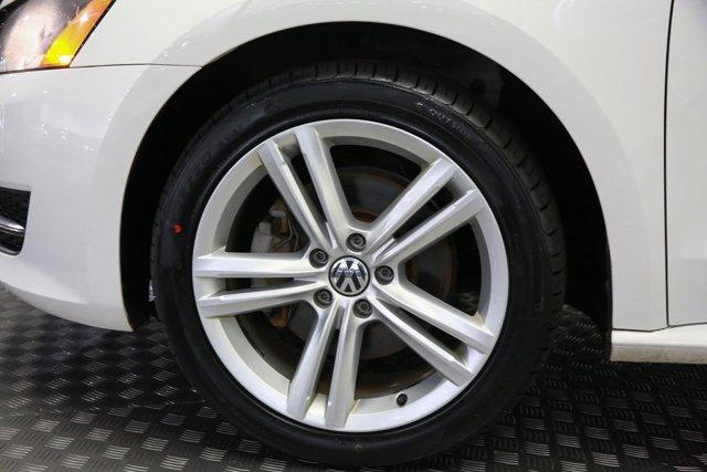 2015 Volkswagen Passat for sale 123529 28