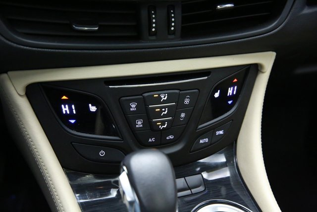 2016 Buick Envision for sale 124383 17