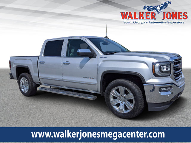 Used 2017 GMC Sierra 1500 in Waycross, GA